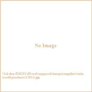 """Goshen - 35.88"""" 2-Door Cabinet"""