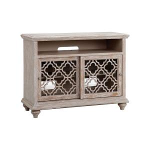 "Batanica - 44"" Entertainment Console"