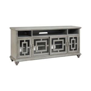 Barron - 72 Inch Entertainment Console