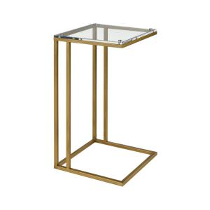 "Hyperion - 26"" Accent Table - Square"