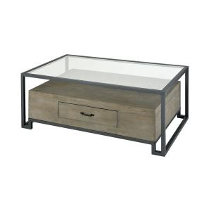 Mezzanine - 47 Inch Coffee Table