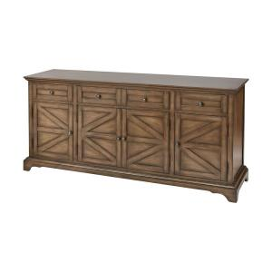 Willets - 34.5 Inch Cabinet
