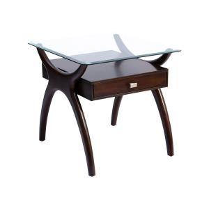 Hildegard - 28 Inch Side Table
