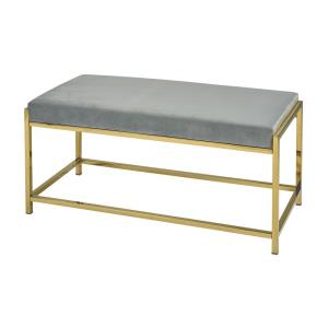 Gower Gultch - 38.2 Inch Bench