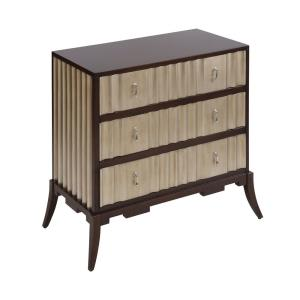 "Mountbatten - 32.5"" 3-Drawer Chest"