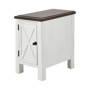 Chippewa - 25 Inch Accent Table