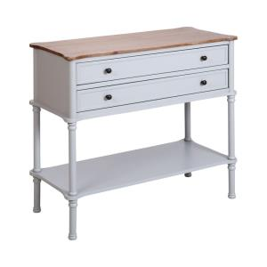 Hingham - 30 Inch Console Desk