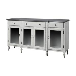 "Cotswolds - 69.25"" Credenza"