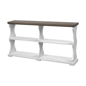 "Locksmith - 64"" Console Table"