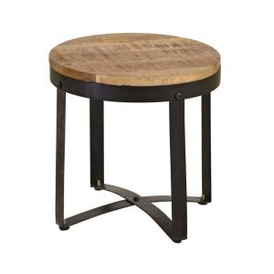 Craighorn - 19 Inch Accent Table