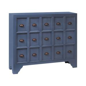 Shelby - 42 Inch Apothecary-Style Chest