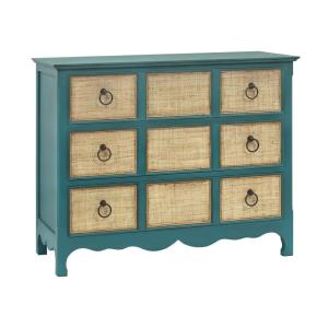 Barefoot - 51 Inch 3-Drawer Chest