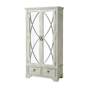 "Marcella - 72"" 2-Door 2-Drawer Cabinet"