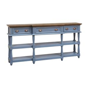 Simpson - 72 Inch 4-Drawer Console Table