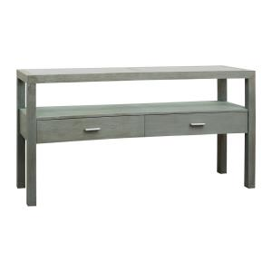 Wagner - 58 Inch 2-Drawer Console