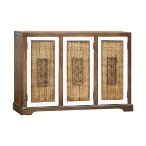 Bellamy - 47 Inch 3-Door Cabinet