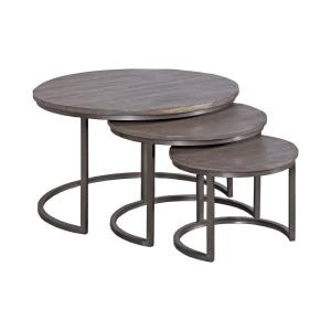 Quint - 30 Inch Accent Tables (Set of 3)