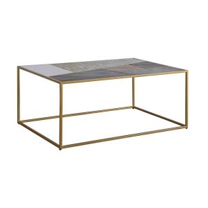 Racer - 43 Inch Coffee Table