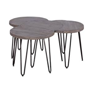 Ralston - 35 Inch Accent Table (Set of 4)