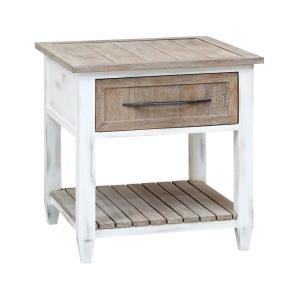 Wilder - 24 Inch 1-Drawer Accent Table
