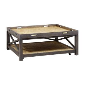 Dolly - 42 Inch Coffee Table