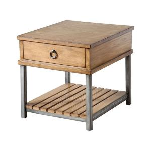 Beaumont - 27 Inch End Table
