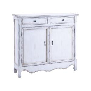"Heidi - 41"" 2-Door 2-Drawer Cabinet"