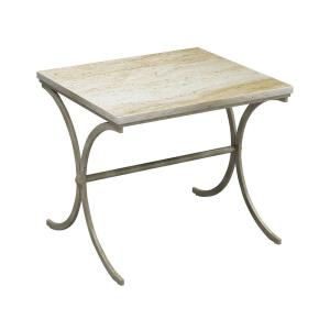 "Sanibel - 27"" End Table"