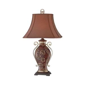 "33"" One Light Table Lamp"