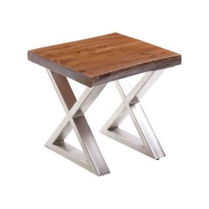 Living on the Edge - 24.5 Inch End Table