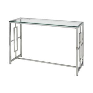 "Winter Palace - 47.2"" Console Table"