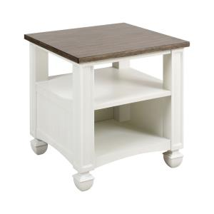 Nantucket - 25 Inch Accent Table