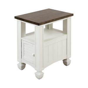 "Nantucket - 29"" Small Accent Table"