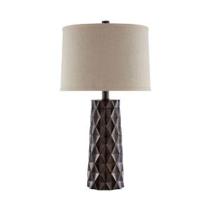 Tippton - One Light Table Lamp