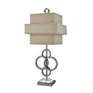 Omnibus - One Light Table Lamp