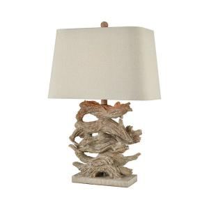 Whitechapel - One Light Table Lamp