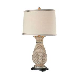 Buxton - One Light Table Lamp