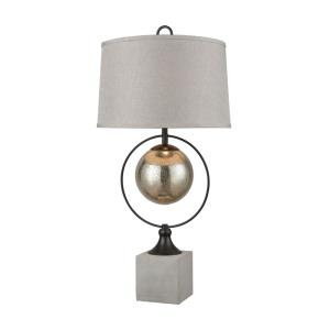 Front Royal - One Light Table Lamp
