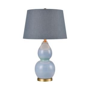 Sienna - One Light Table Lamp
