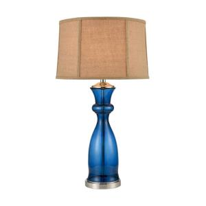 Drina - 1 Light Table Lamp