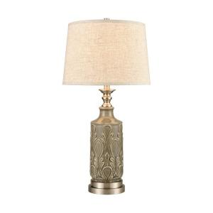 Strangford - 1 Light Table Lamp