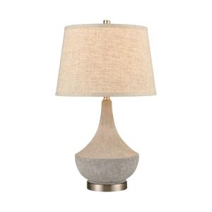 Wendover - 1 Light Table Lamp
