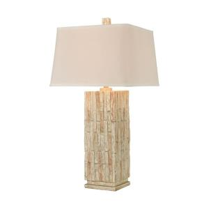 Chaseholme - 1 Light Table Lamp