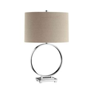 O Motif - One Light Table Lamp