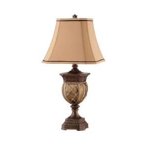 Kirana - One Light Table Lamp