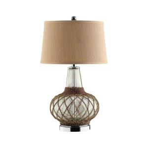 Genie - One Light Table Lamp