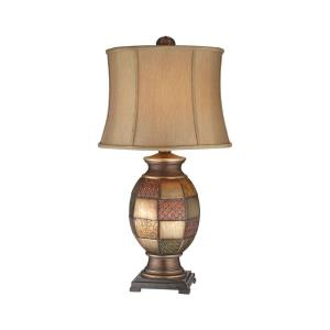 Deliah - One Light Table Lamp
