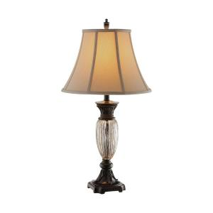 Tempe - One Light Table Lamp
