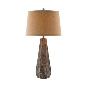 Halifax - One Light Table Lamp