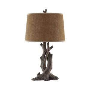 Cusworth - One Light Table Lamp